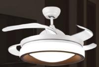FSD-L45 圆形简约风扇灯