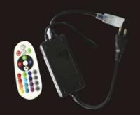 RGB灯带专用遥控插头