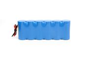 六连排磷酸铁锂电池组