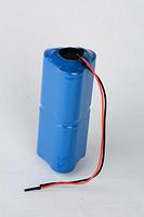 单个三角形磷酸铁锂电池