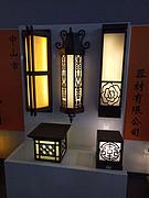 多样式户外庭院壁灯落地灯