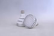 银圈白铝壳节能par灯