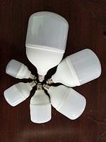 多尺寸小功率白色T型LED节能球泡