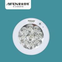 LED智能感应吸顶灯
