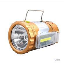 手提应急灯具有的特点性能
