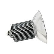 LED半透明灯罩热大功率管工矿灯