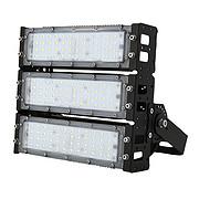 黑色加厚款LED模组投光灯