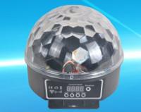8W DMX512魔球