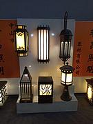 典雅多样式户外壁灯壁灯柱头灯