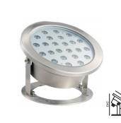 超亮大功率LED水底灯外壳
