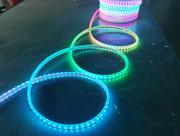 LED七彩变幻灯带