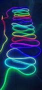 LED七彩变幻软灯带