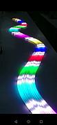 LED七彩冷光调灯带