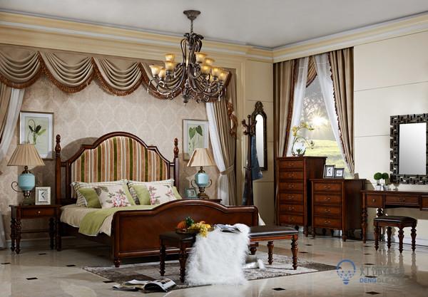 北欧卧室吸顶灯,卧室吸顶灯,吸顶灯,北欧卧室吸顶灯和哪种装修风格搭配更合适