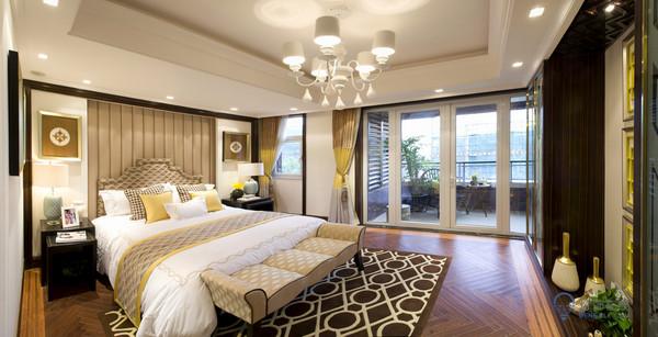 卧室吸顶灯应该如何选择呢