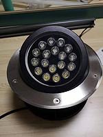 流丽LED地埋灯
