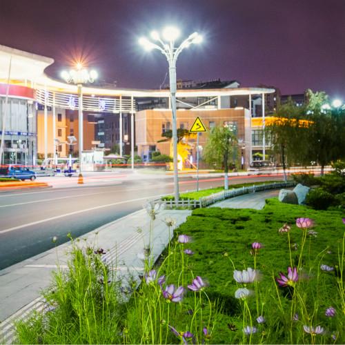 led蘑菇草坪灯的使用效果如何