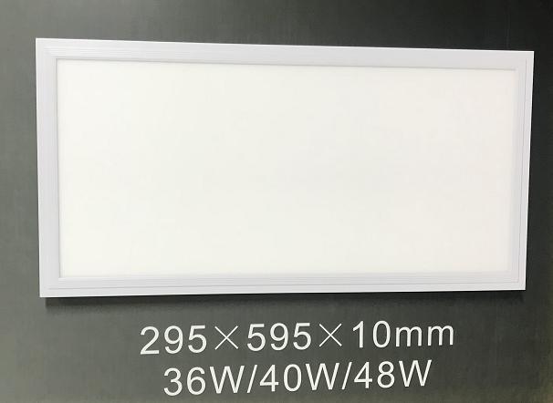 凯力特klt295-595平板灯