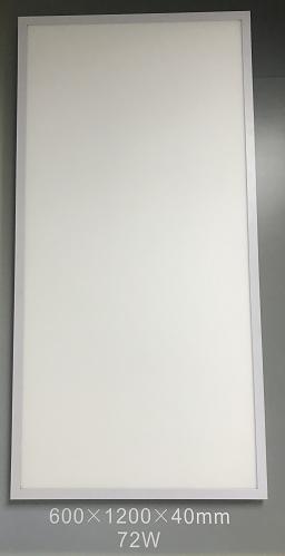 凯力特klt-60120-72w平板灯