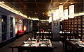 新中式餐厅吊灯多大尺寸的合适