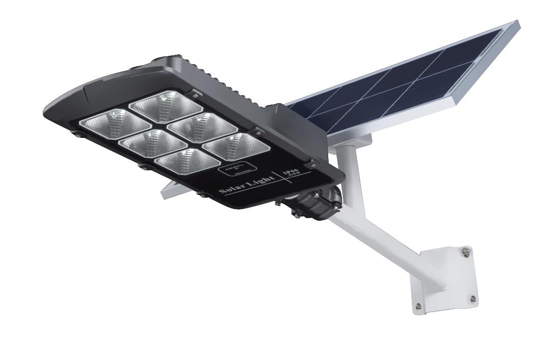 光时代LED太阳能路灯