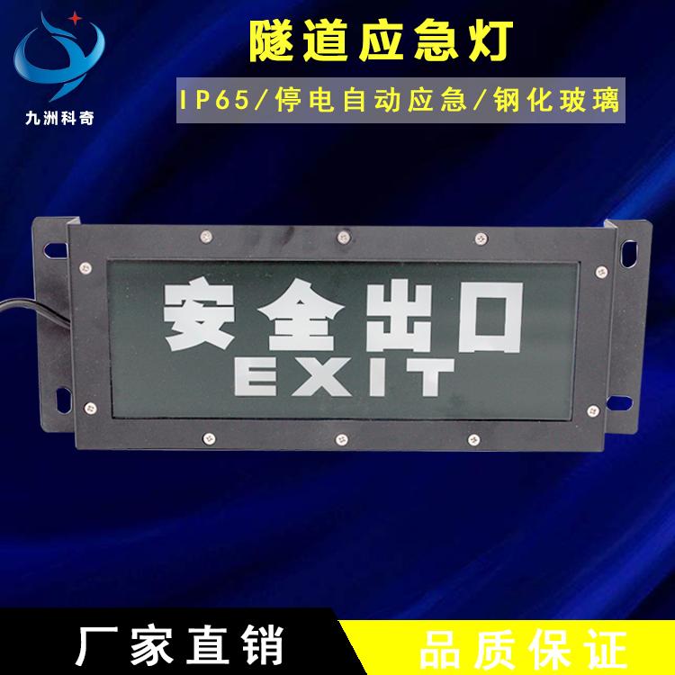 隧道应急灯疏散指示灯方向指示灯应急标志灯